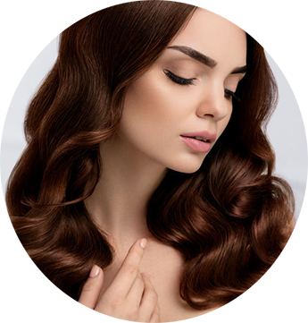 More style with less effort. A quick service that helps prepare for easy style-ability. And lasts up to 7 washes. $15 or $45 including take home. For every hair type.     5 Minutes     $15.00 or $45.00     including take home