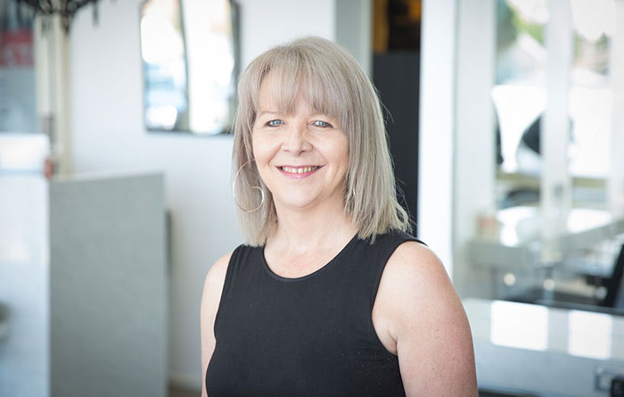 SUSAN Susan recently left her international corporate role and returned to Geelong to be closer to her daughter Tori.